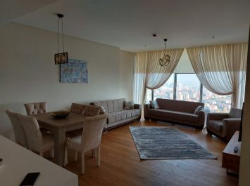 Furnished Apartment At One Tower Residence