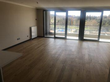 Luxury Duplex Terrace 2+1 Apartment In Residence