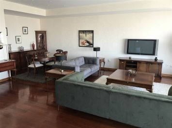 Furnished Apartment at Nurol Residence