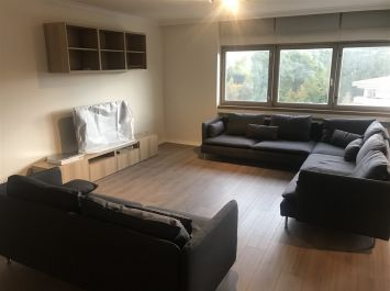 Furnished Apartment In 24 Hrs Secure Residence